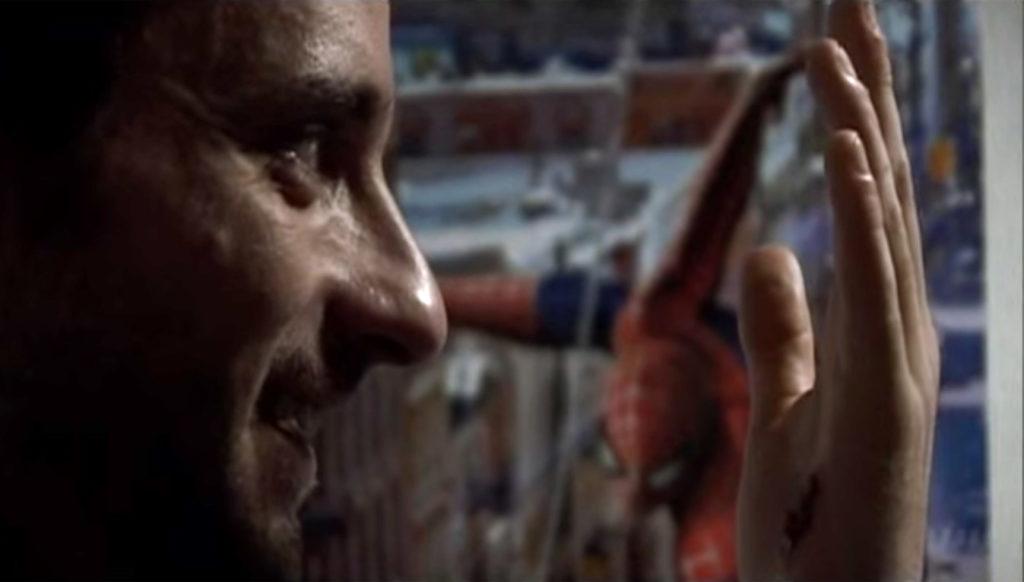 Image du film Sinistra