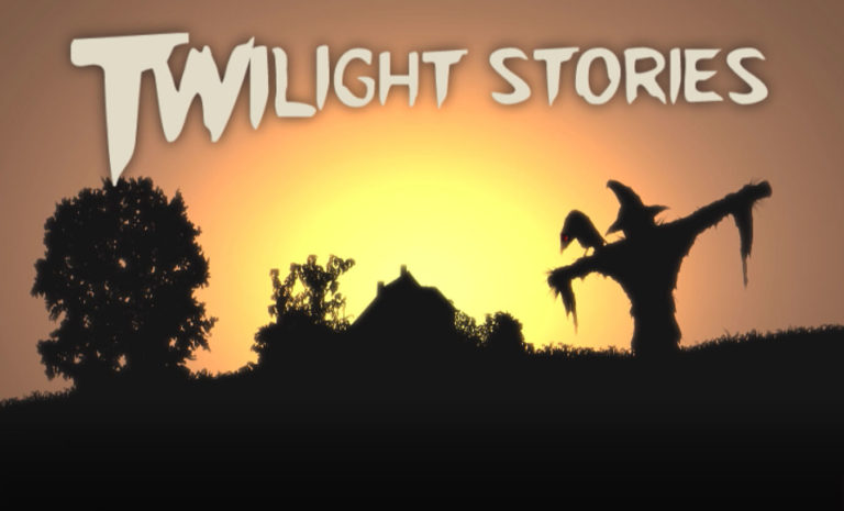 Logo Twilight Stories