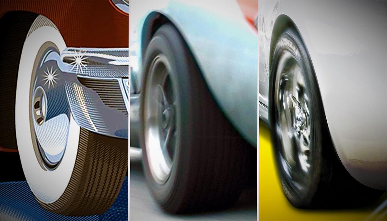 Ciné-club n°94 : Tucker, Speed Racer et Le Mans 66